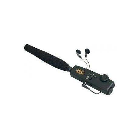 Mikrofon kierunkowy Yukon