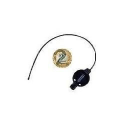 Miniaturowy podsłuch radiowy GM-11