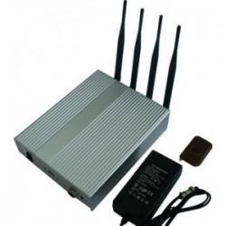 Zagłuszacz S2000 GSM, GPS, WI-FI