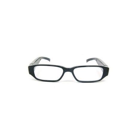 Kamera w okularach