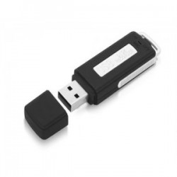 Dyktafon cyfrowy pendrive DR100 4GB