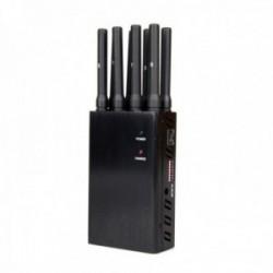 Zagłuszarka WJ-180 lokalizatorów GPS GSM i telefonów