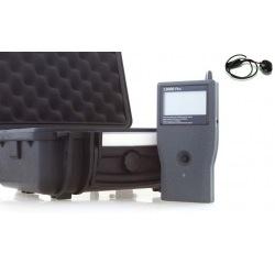 Profesjonalny wykrywacz podsłuchów kamer GPS C-3000 Plus