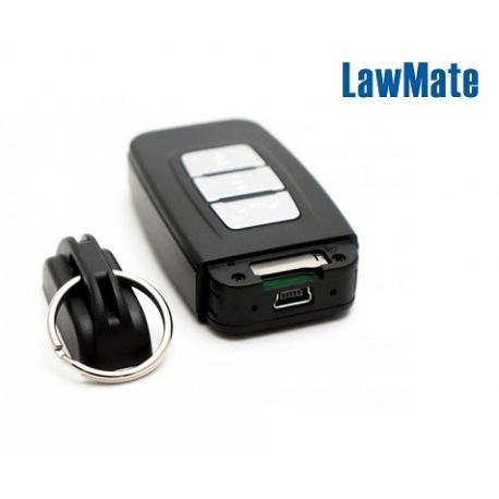Mini kamera PV-RC200HD2 ukryta w kluczyku samochodowym