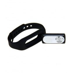 Mini dyktafon w bransoletce 8GB