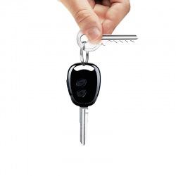 Dyktafon szpiegowski w kluczyku samochodowym 8GB