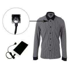 Kamera na egzamin + mikrosłuchawka bluetooth