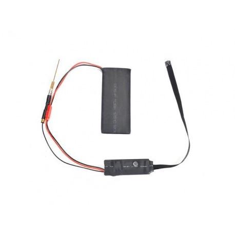 Mini kamera WiFi instalacyjna