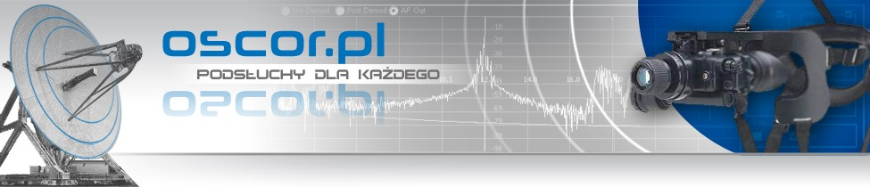 OSCOR - Pods&#322uchy, Pods&#322uchy GSM